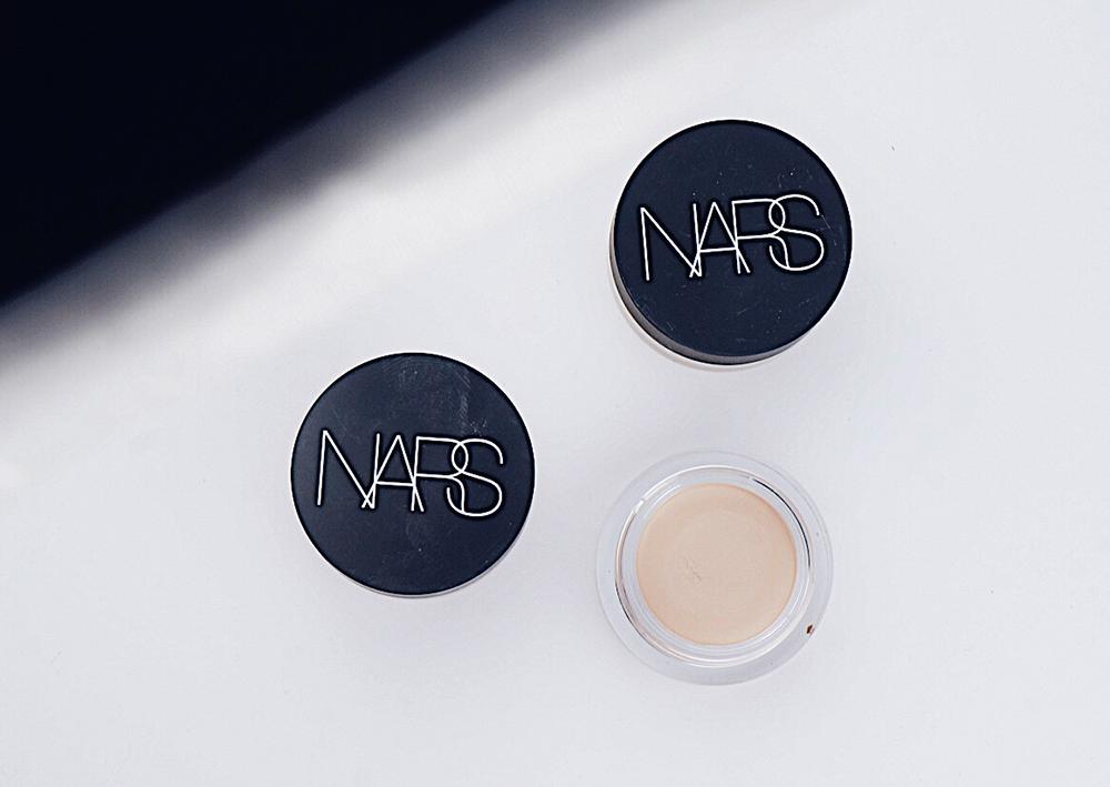 NARS Soft Matte Complete Concealer10