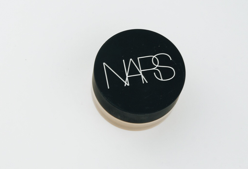 NARS Soft Matte Complete Concealer8