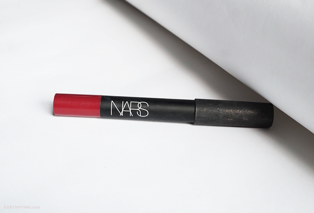 nars velvet matte lip pencil21