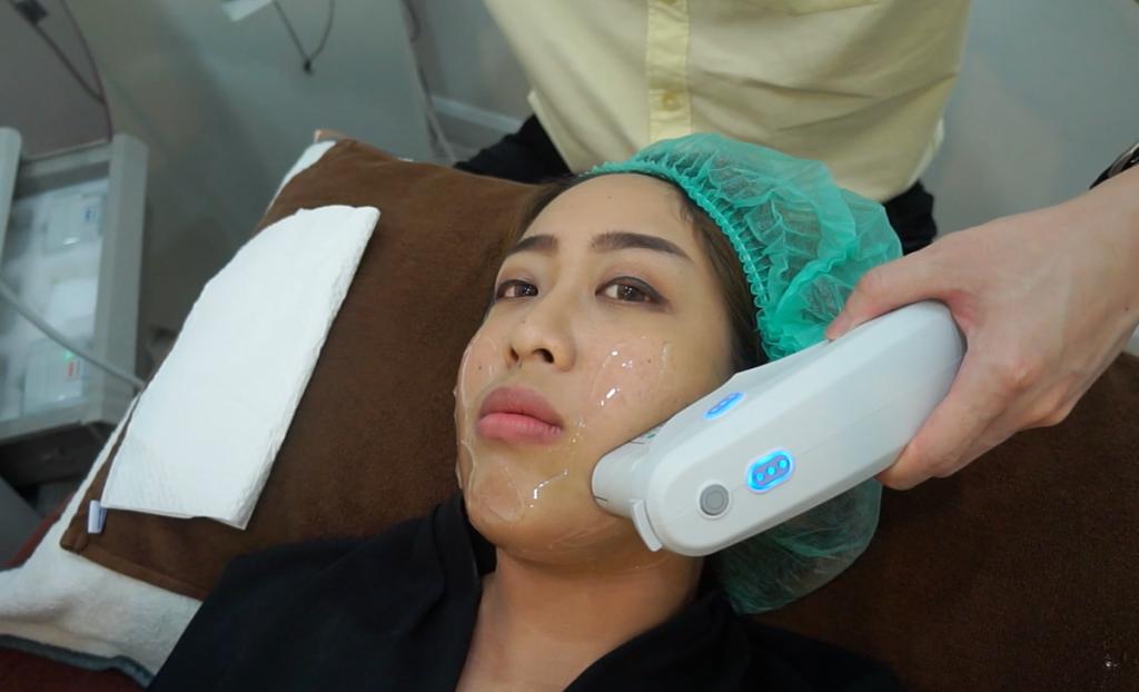 Ulthera Dr.Tony Beauty Clinic6