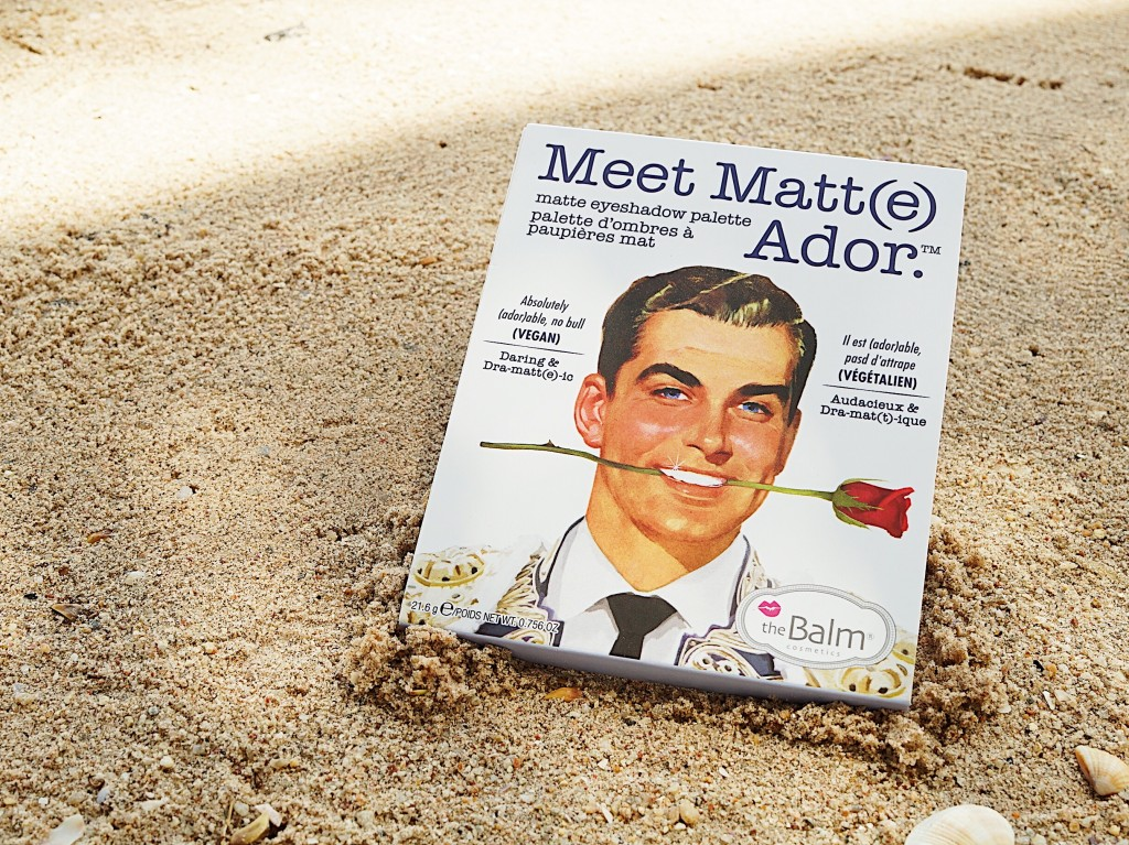 theBalm Meet Matte Ador2