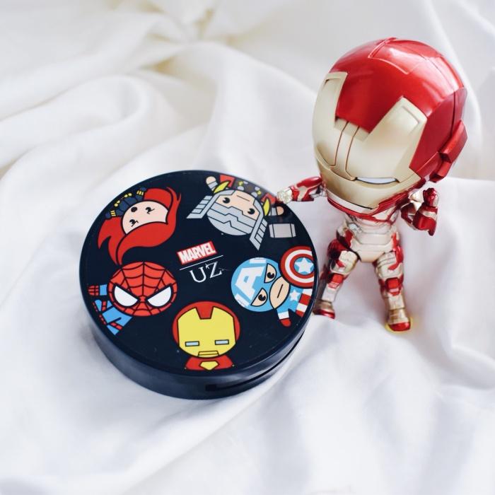 UZ Marvel 21