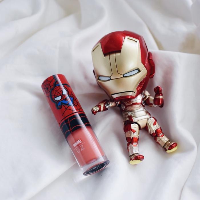 UZ Marvel 6