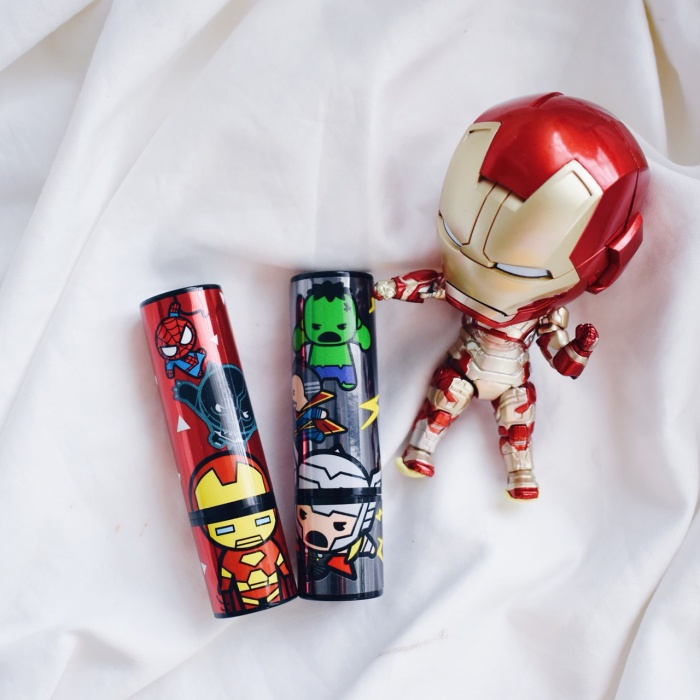 UZ Marvel 9