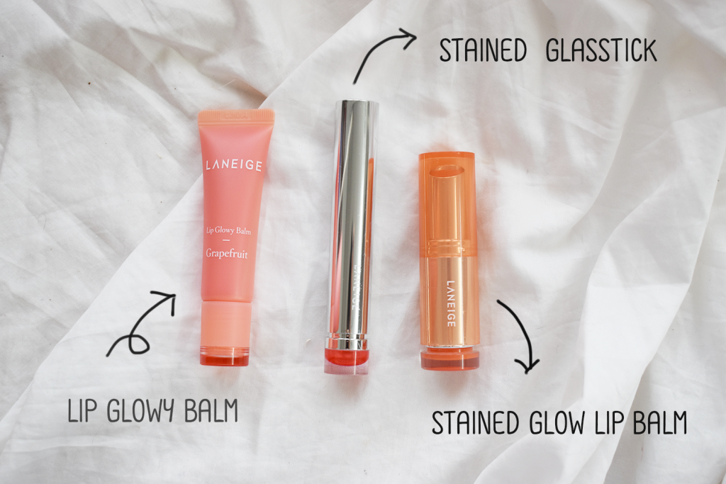 LANEIGE STAINED GLOW4